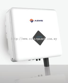 Solplanet ASW1000S-S Single Phase String Inverter