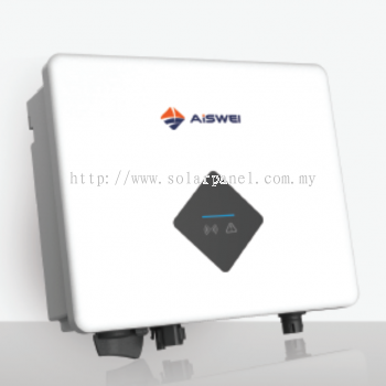 Solplanet ASW3000-S Single Phase String Inverter