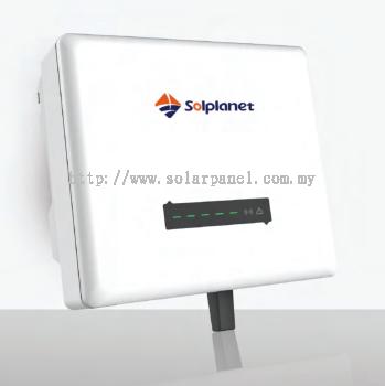 Solplanet ASW3000-T 3 Phase String Inverter