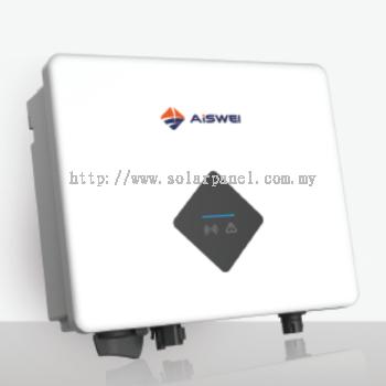 Solplanet ASW3000S-S Single Phase String Inverter