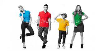 Collar Tee Shirts