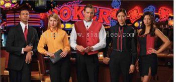 Casino Uniform