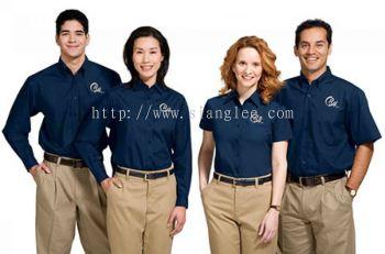 Supermarket Uniform