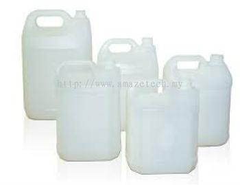 Vacuum Oil 5Lt per container (VM 100 / VE 101 / MR-200)