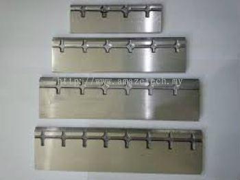 Aluminum Vane for Vacuum Pump