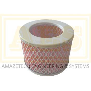 Busch Inlet Filter Element (Paper) 532 000 002 / 532000002