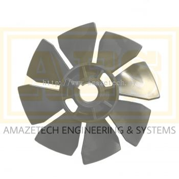 Axial Fan (Pump Side) MVO-031
