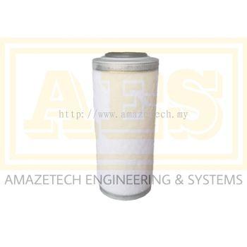 Exhaust Filter / Oil Mist Separator / Oil Separator MVO-010/020