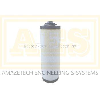 Exhaust Filter / Oil Mist Separator / Oil Separator MVO-030/031