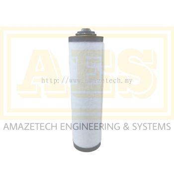 Exhaust Filter / Oil Mist Separator / Oil Separator MVO-100/101