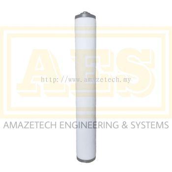 Exhaust Filter / Oil Mist Separator / Oil Separator MVO-400