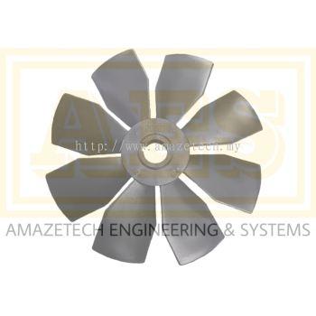 Axial Fan (Pump Side) MVO-101