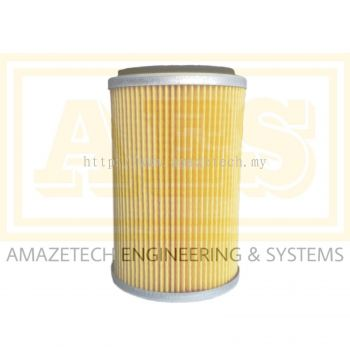 Inlet Filter Element L-Type (Paper) MVO-160/250/300