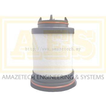 Exhaust Filter 731 468 / 731468