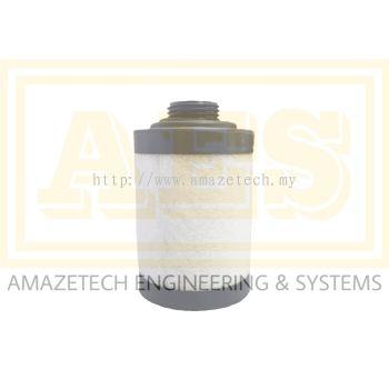 Exhaust Filter 731 399 / 731399