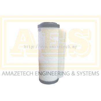 Exhaust Filter 712 320 23 / 71232023