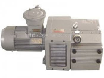 AES Y-DP-80E (Pressure) Dry Rotary Vane Vacuum Pump