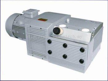 AES Y-DP-140E (Pressure) Dry Rotary Vane Vacuum Pump