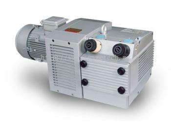 AES Y-DVP-60E (Vacuum & Pressure) Dry Rotary Vane Vacuum Pump