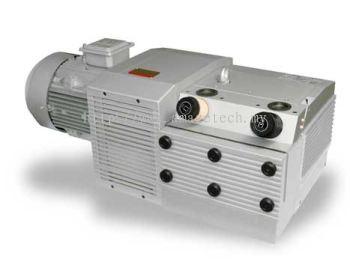 AES Y-DVP-100E (Vacuum & Pressure) Dry Rotary Vane Vacuum Pump