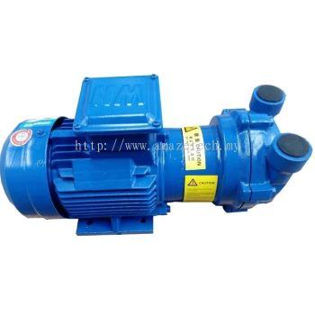 AES Z-2BV2-061 Liquid Ring Vacuum Pump