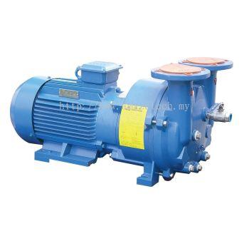 AES Z-2BV5-110 Liquid Ring Vacuum Pump