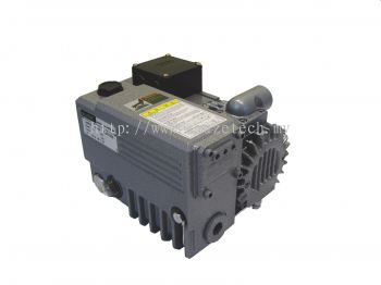 AES D-OS-016 Oil Rotary Vane Vacuum Pump / Lubricated Rotary Vane Vacuum Pump