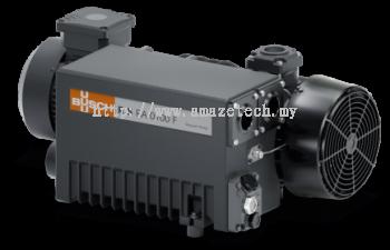 Busch Vacuum Pump R5 0100 / RA 0100