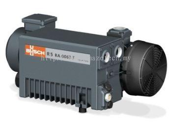 Busch Vacuum Pump R5 0063 / RA 0063