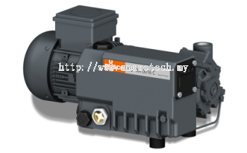 Busch Vacuum Pump R5 0016 / RA 0016