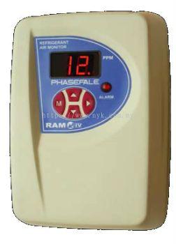 RAMiv9 Refrigerant air monitor 20v2