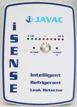 JAVAC iSense Infrared Leak Detector
