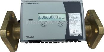 Danfoss SonoMeter 31