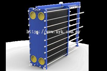 Danfoss SONDEX Plate Heat Exchanger