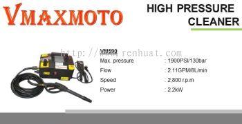 Vmaxmoto High Pressure Cleaner