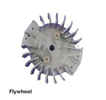 H365 Flywheel
