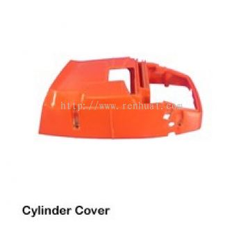 H365 Cylinder Cover