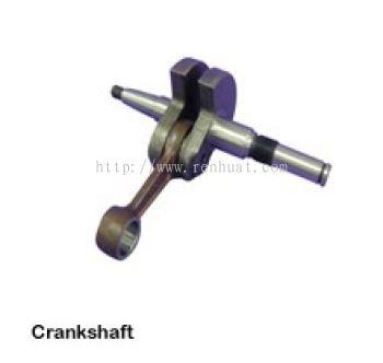 MS381/038/380 Crankshaft