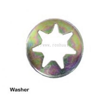 MS381/MS180/038 Washer