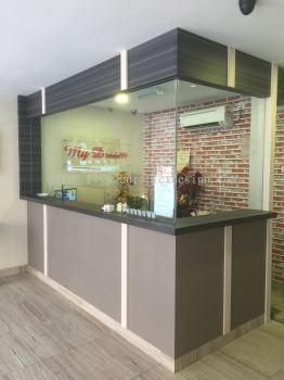 Interior Design/Renovation Works - Hotel Design