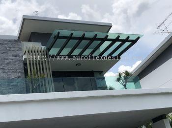 Aluminium Work - Aluminium Windows