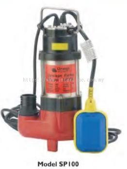 Orange SP100 / SP140 Submersible Pump