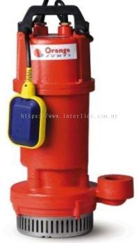 Orange SP500 / SP600 Submersible Pump