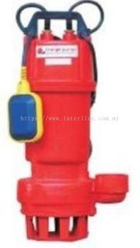 Orange SPC700 Submersible Pump