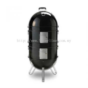 Apollo AS300K Charcoal Grill
