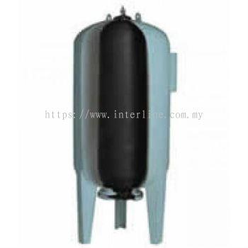 Zilmet Ultra-Pro Series Pressure Tank Replacement Membrane