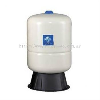 Global Water Solution, Pressure Wave Series - Vertical With Base Mode