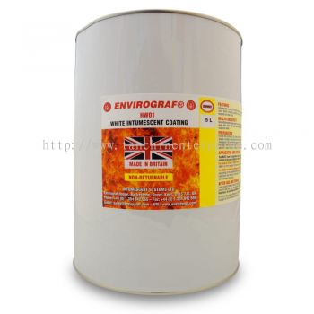 Fire Retardant Paint (Wood)