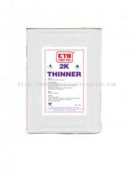 2K Thinner 10kg