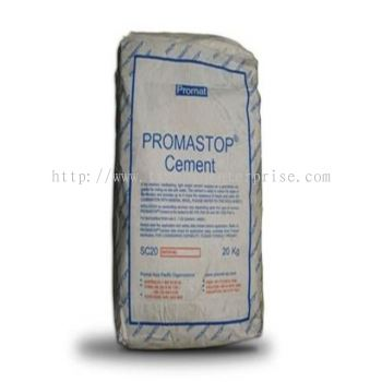 Promastop Fireseal Cement for Opening